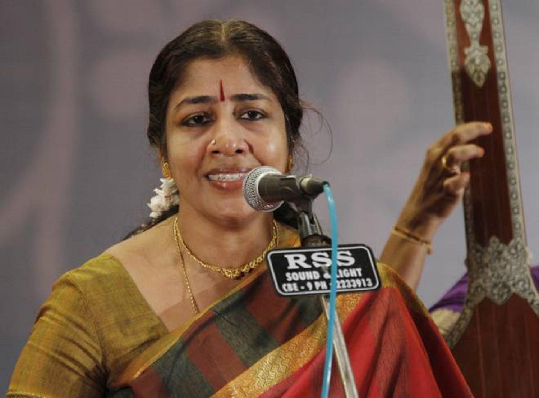 Sankari Krishnan Carnatic Music Concert